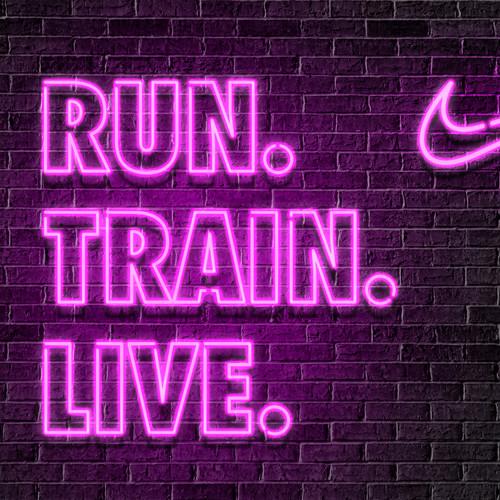Nike fotostuudio foon